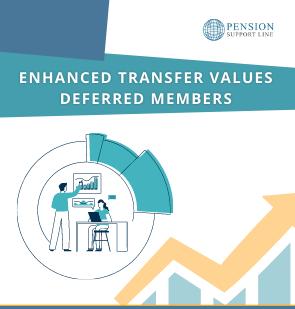 Enhanced Transfer Value - Deferred Member