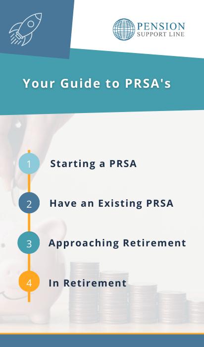 Guide to PRSA's