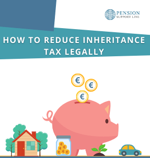 how to reduce inheritance tax legally