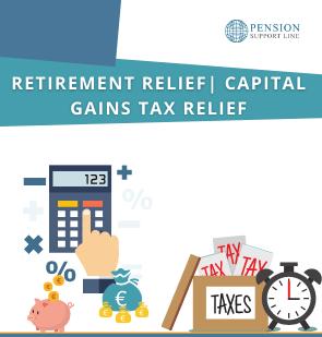 Retirement Relief Capital Gains Tax Relief